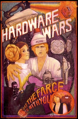 Hardware Wars - Movie Poster (thumbnail)