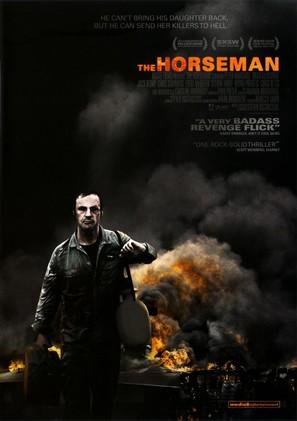 The Horseman - Movie Poster (thumbnail)