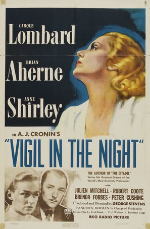 Vigil in the Night - Movie Poster (thumbnail)
