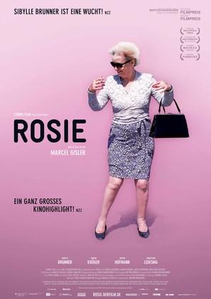 Rosie - German Movie Poster (thumbnail)