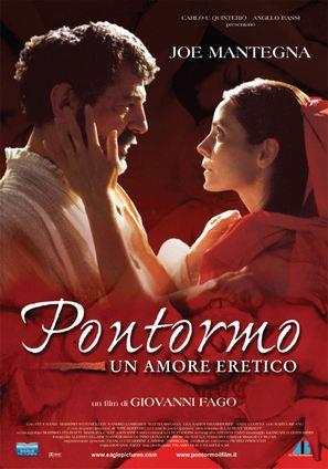 Pontormo - Italian poster (thumbnail)