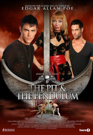The Pit and the Pendulum - Movie Poster (thumbnail)