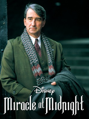 """""""The Wonderful World of Disney"""" Miracle at Midnight - Movie Poster (thumbnail)"""