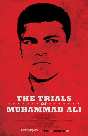 The Trials of Muhammad Ali - Movie Poster (thumbnail)