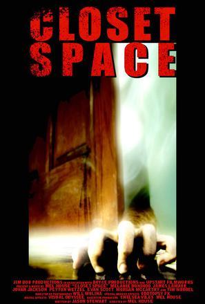 Closet Space - poster (thumbnail)