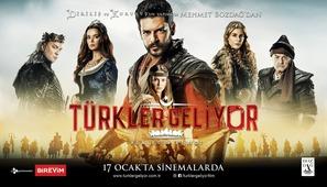 Türkler Geliyor: Adaletin Kilici