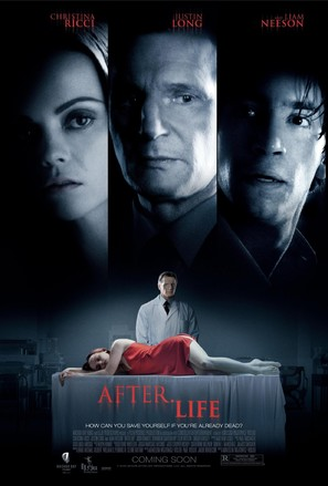 After.Life - Movie Poster (thumbnail)