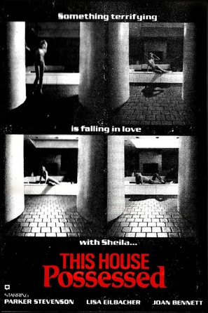 This House Possessed - Movie Poster (thumbnail)