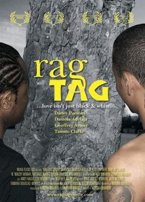 Rag Tag - Movie Poster (thumbnail)