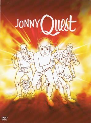 """""""Jonny Quest"""""""