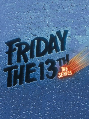 """""""Friday the 13th"""" - Movie Poster (thumbnail)"""