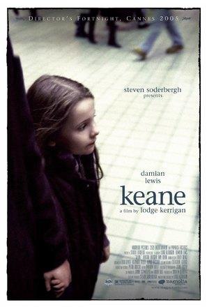 Keane - Movie Poster (thumbnail)