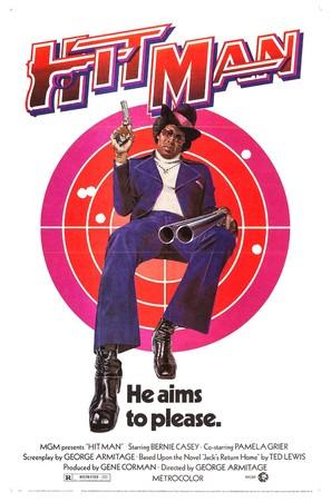 Hit Man - Movie Poster (thumbnail)