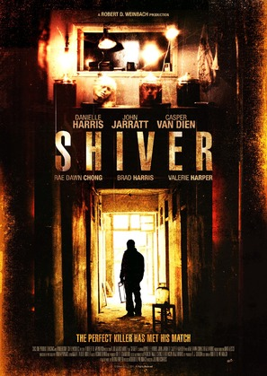 Shiver - Movie Poster (thumbnail)