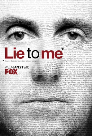 """Lie to Me"" - Movie Poster (thumbnail)"