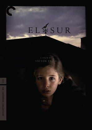 El sur - DVD cover (thumbnail)