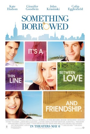 Something Borrowed - Movie Poster (thumbnail)
