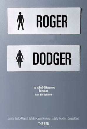 Roger Dodger - Movie Poster (thumbnail)