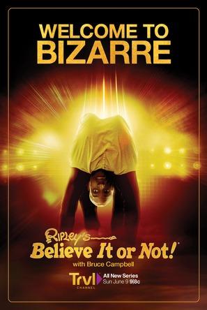 """""""Ripley's Believe It or Not!"""""""