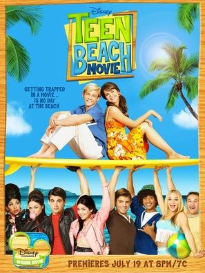 Teen Beach Musical