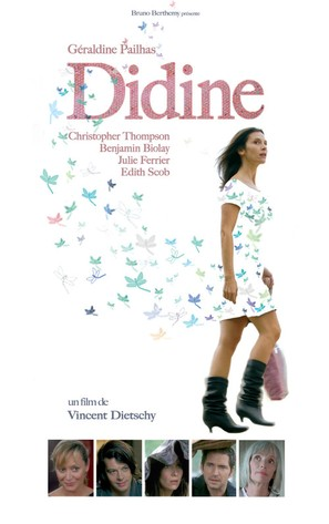 Didine - French poster (thumbnail)