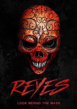 Reyes - Movie Poster (thumbnail)