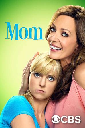 """Mom"" - Movie Poster (thumbnail)"