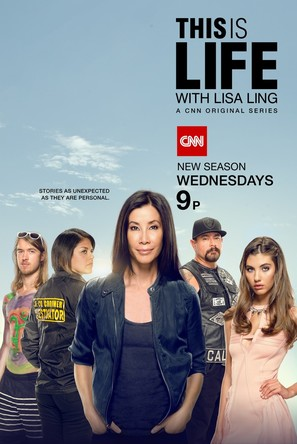 """""""This Is Life with Lisa Ling"""""""