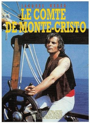 """""""Le comte de Monte-Cristo"""""""