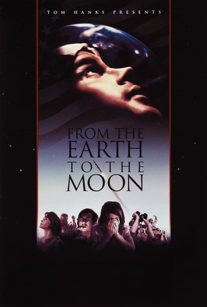"""From the Earth to the Moon"" - Movie Poster (thumbnail)"