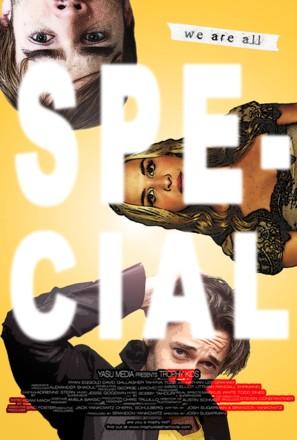 Trophy Kids - Movie Poster (thumbnail)