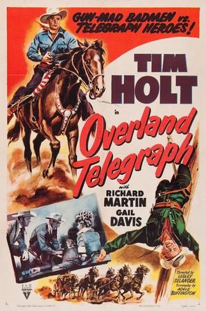 Overland Telegraph