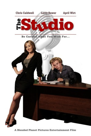 The Studio - Movie Poster (thumbnail)