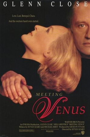 Meeting Venus - Movie Poster (thumbnail)