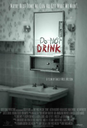 Drink - Movie Poster (thumbnail)