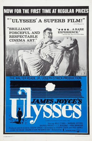 Ulysses - Movie Poster (thumbnail)