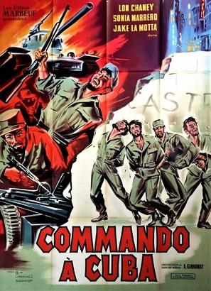 Rebellion in Cuba