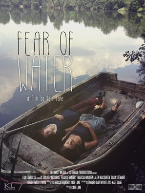 Fear of Water - Movie Poster (thumbnail)