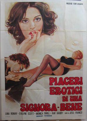 Shining Sex - Italian Movie Poster (thumbnail)