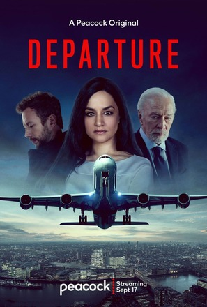 """Departure"""
