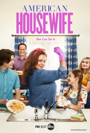 """American Housewife"""