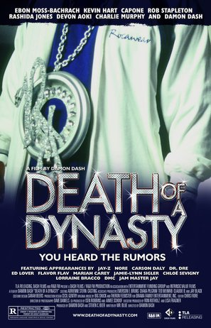 Death Of A Dynasty - poster (thumbnail)