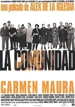 Comunidad, La