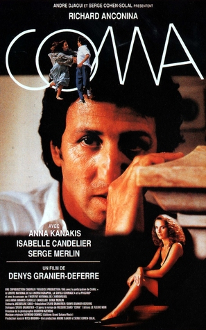 Coma - French Movie Poster (thumbnail)