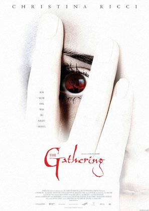 The Gathering - German Movie Poster (thumbnail)
