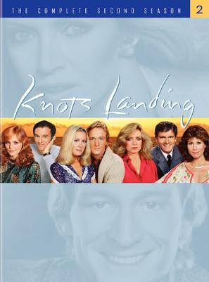 """Knots Landing"" - Movie Cover (thumbnail)"