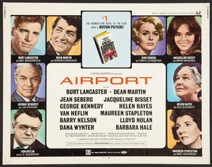 Airport - Movie Poster (thumbnail)