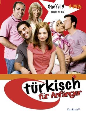 """""""Türkisch für Anfänger"""""""