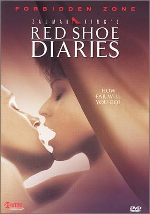 Red Shoe Diaries - Movie Cover (thumbnail)