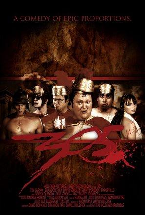 305 - Movie Poster (thumbnail)